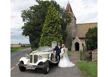 Elegant Event Wedding Cars
