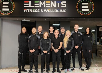 Elements Fitness & Wellbeing