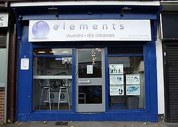 Elements Laundry & Dry Cleaners