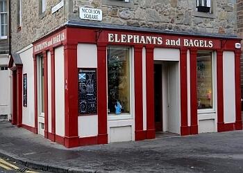 Elephant & Bagels