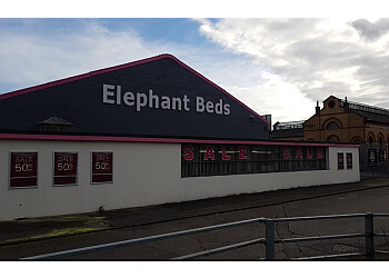 Elephant Beds