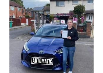 Elevate Driving School