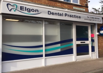 Elgon Dental Practice