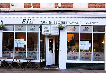 Elif Restaurant - Lark Lane