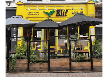Elif Turkish BBQ Restaurant