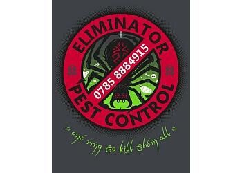 Eliminator Pest Control