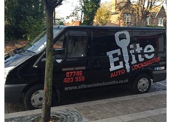 Elite Auto Locksmiths