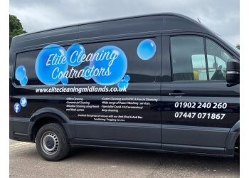 Elite Cleaning Contractors
