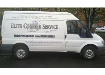 Elite Courier Service