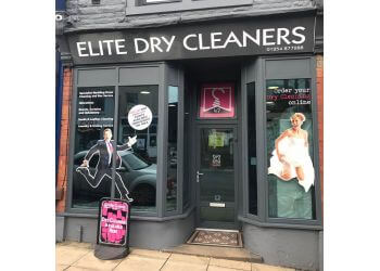 Elite Dry Cleaners