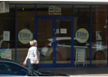 Elite Dry Cleaning