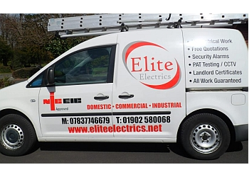 Elite Electrics Midlands Ltd.