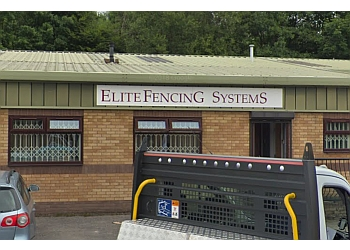Elite Fencing Systems