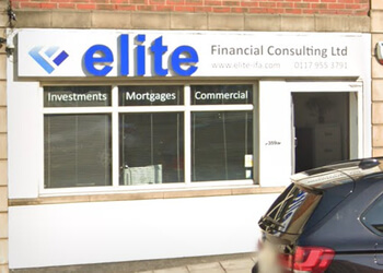 Elite Financial Consulting Ltd