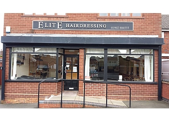 Elite Hairdressing