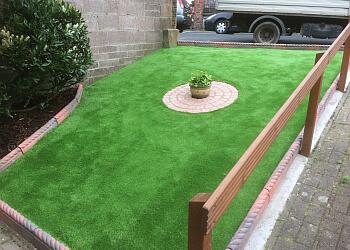 Elite Landscaping