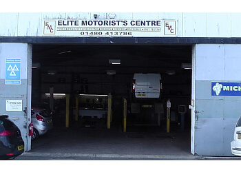 ELITE MOTORIST'S CENTRE