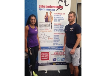 Elite Performance Sports Massage