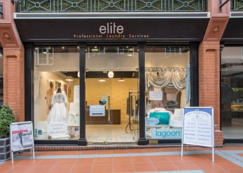 Elite Professional Laundry & Dry Cleaning Services
