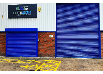 Elite Sign Solutions Ltd.