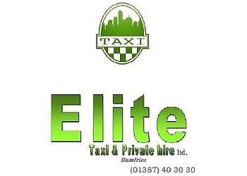 Elite Taxi & Private Hire Ltd.