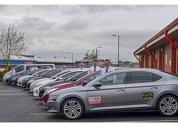 Elite Taxis