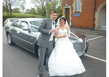Elite Wedding Cars of Shaw