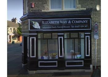 Elizabeth Way & Company Ltd