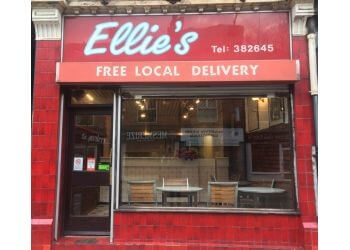 Ellie's Pizzeria
