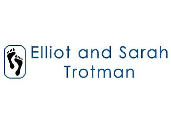 Elliot and Sarah Trotman