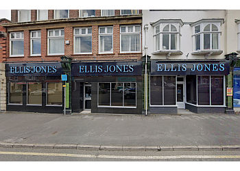 Ellis Jones Solicitors LLP
