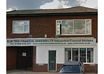 Elm Tree Financial Services Ltd.