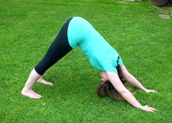 Elspeth Yoga
