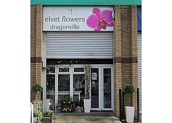 Elvet Flowers
