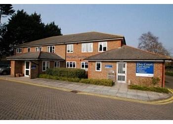 Elvy Court Nursing Home