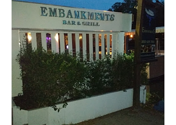 Embankments Bar & Restaurant