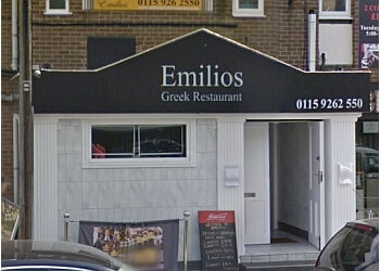 Emilios Greek Restaurant