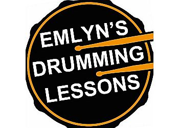 Emlyn's Drum Lessons