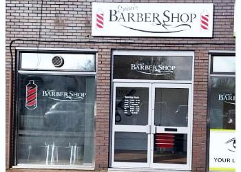 Emma's Barber Shop