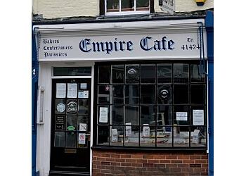 Empire Café (Newbury) LTD