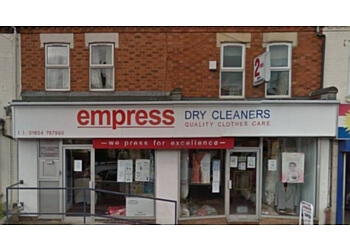 Empress Dry Cleaners