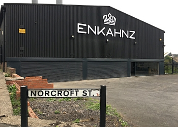 EnKahnz Vehicle Body Specialist Ltd.
