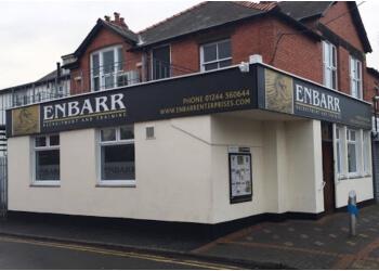 Enbarr Enterprises Recruitment & Training