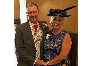 Enchanted Weddings & Events Ltd.