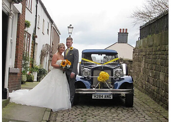 Endon Wedding Cars