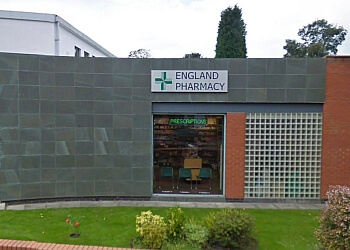 England Pharmacy