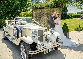 Englands Finest Wedding Cars