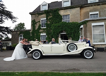 Englands Finest Wedding Cars Bristol