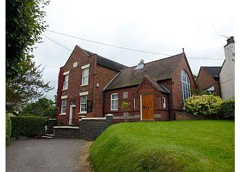 Englesea Brook Chapel & Museum