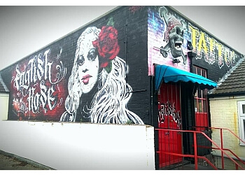 English Rose Tattoo Studio